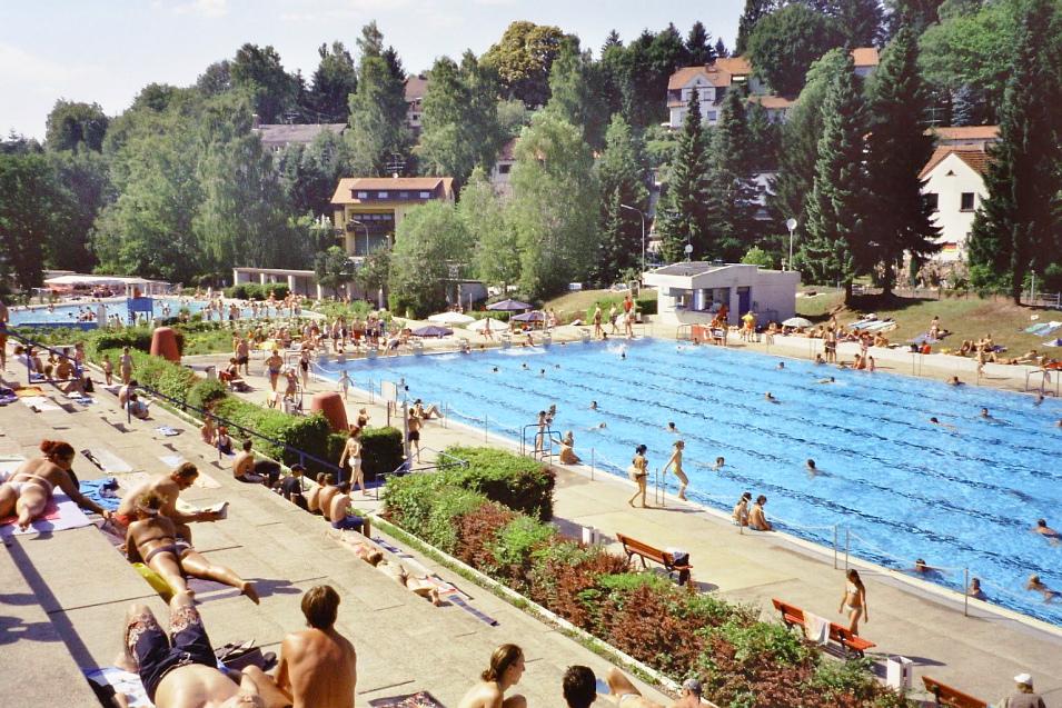 piscine d couverte dudweiler landeshauptstadt saarbr cken