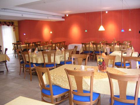 Hotel Restaurant Warndtperle